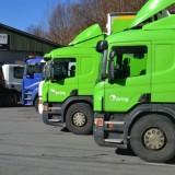 Balestrand & Sønn Transport